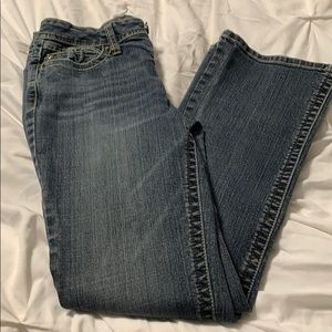 Woman's a.n.a. Jeans